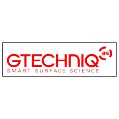 Gtechniq 243x70 mm klistremerke