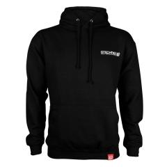 Gtechniq Hoodie - Black