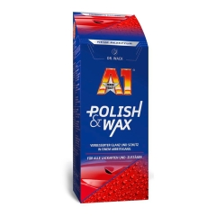A1 Polish & Wax NEW