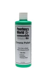 Poorboy's Chrome Polish