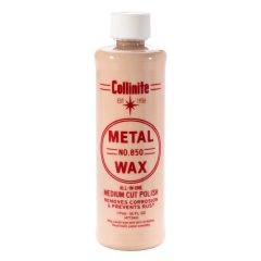 Collinite Metal Wax #850