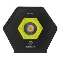 Unilite CRI-2300 High CRI Rechargeable