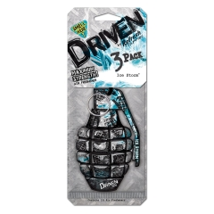 Refresh Your Car Driven Ice Storm 3-pk