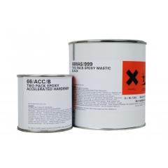 Bilt-Hamber Epoxy Mastic Black