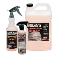 P&S Terminator Enzyme Spot & Stain Remover
