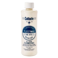 Collinite Liquid Fleetwax #870