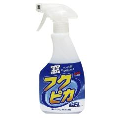Soft99 Fukupika Gel Glass Cleaner