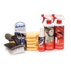 Interiørpakke rens og beskyttelse