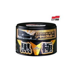 Soft99 Extreme Gloss The Kiwami Wax Dark