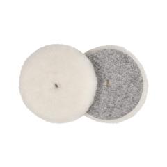 Koch Chemie Lammeull pad - 80 mm