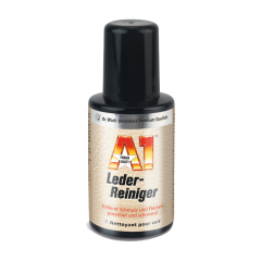 A1 Leather Cleaner