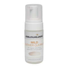 Colourlock Leather Cleaner Mild
