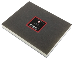 Swissvax Leather Grinding Pad