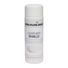 Colourlock Leather Shield