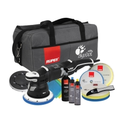 Rupes Bigfoot Mille LK900E Deluxe Kit