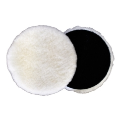 Menzerna Wool Pad - 150 mm