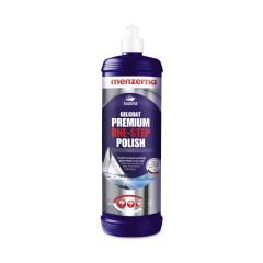 Menzerna Premium one step polish