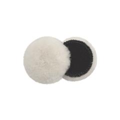 Flexipads Merino Lambs Wool Pad - 80 mm