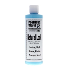 Poorboy's Natural Look Dressing