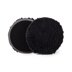 North Detailing Microfiber Finishing Pad - 100 mm