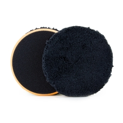 North Detailing Microfiber Cutting Pad - 140 mm