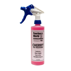 Poorboys Air Freshener - Cherry 473 ml
