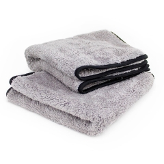 North Detailing Plush Microfiber Wax Towel