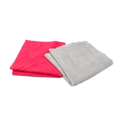 North Detailing Edgeless Premium Microfiber Buffing Towel