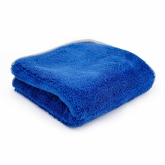 North Detailing Ultra Plush Microfiber Wax & QD Towel