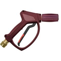 Idrobase RED 40 Pistol m/svivel og hurtigkobling