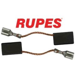 Rupes DR børster - 2 stk