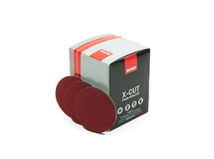 Rupes X-Cut P1500 våtslipepad