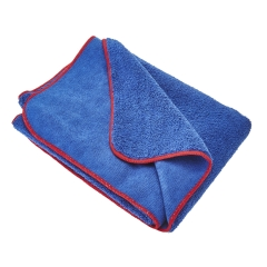 Gtechniq MF2 Zero Scratch Microfibre Drying Towel