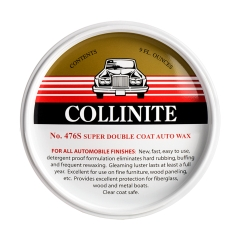 Collinite Super Double Coat Wax