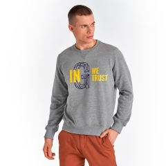 Gyeon Crew Neck Gray