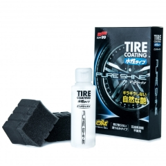 Soft99 Water-Based Tire Coating