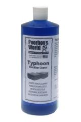 Poorboy's Typhoon Microfiber Cleaner