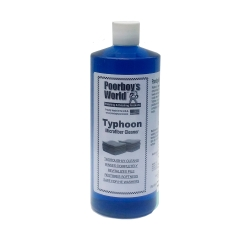 Poorboy's Typhoon Microfiber Cleaner