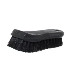 Wheel Woolies Upholstery Brush Horse Hair