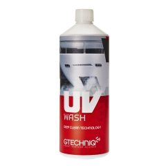 Gtechniq Anti-Static UV Wash