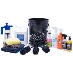 Vaskepakke - Vask og vedlikehold