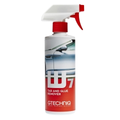 Gtechniq W7 Tar and Glue Remover - 500 ml