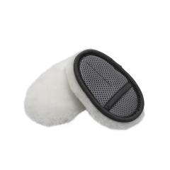 Flexipads Merino Soft Wool Wash Mitt - Liten