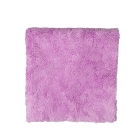 North Detailing Edgeless Purple Wax Towel