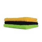 North Detailing Microfiber Edgeless Buffing Towel