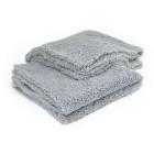 North Detailing Edgeless Soft Pile Microfiber Towel