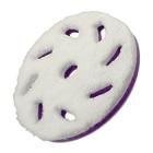 Flexipads DA Microfiber Vented Cutting Pad - 150 mm