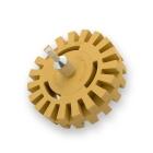 Flexipads Toothed Decal Eraser Wheel