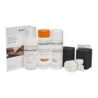 Colourlock Leather Fresh Dye Kit - Skinnfarge Spesialtilpasset Fra Skinnprøve