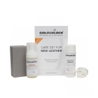 Colourlock Leather Cleaning & Conditioning Kit - Strong
